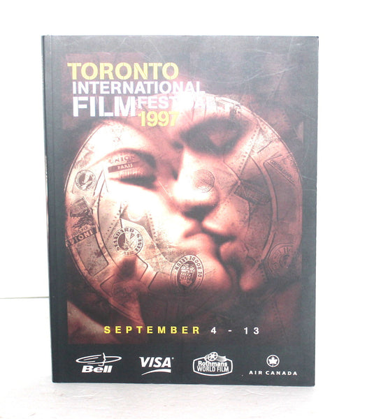 22nd Toronto International Film Festival Sept 4-13 1997 Paperback – 1997, Antique Alchemy
