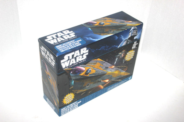 Star Wars Anakin's Jedi Starfighter, Antique Alchemy