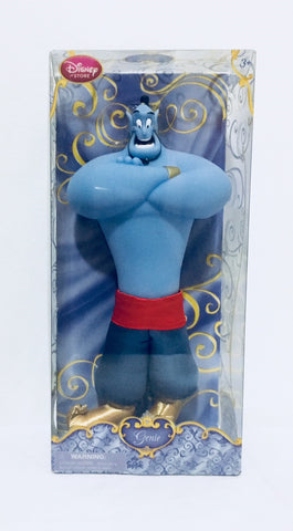 12'' Disney Genie Doll, NIB, Disney Store Collection, Antique Alchemy