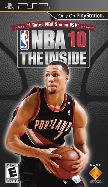 NBA 10 - Sony PSP NEW SEALED, The Show, Antique Alchemy