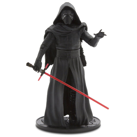 Brand New Sealed Kylo Ren Elite Series Die Cast Disney Star Wars, Antique Alchemy