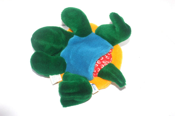 Vintage Domer the Turtle Plush Puppet, Sky Dome. Toronto, Collectible, Vintage Toys, Antique Alchemy