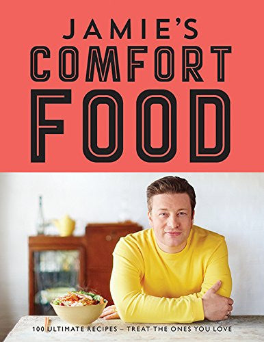 Jamie's Comfort Food Hardcover – Sep 23 2014 by Jamie Oliver (Author), Antique Alchemy