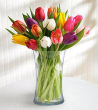 Load image into Gallery viewer, Tulips arrangement