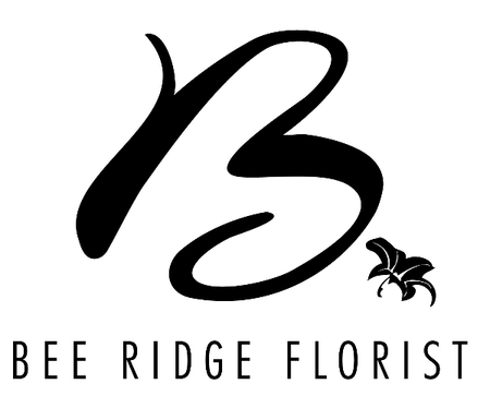 Bee Ridge Florist Logo