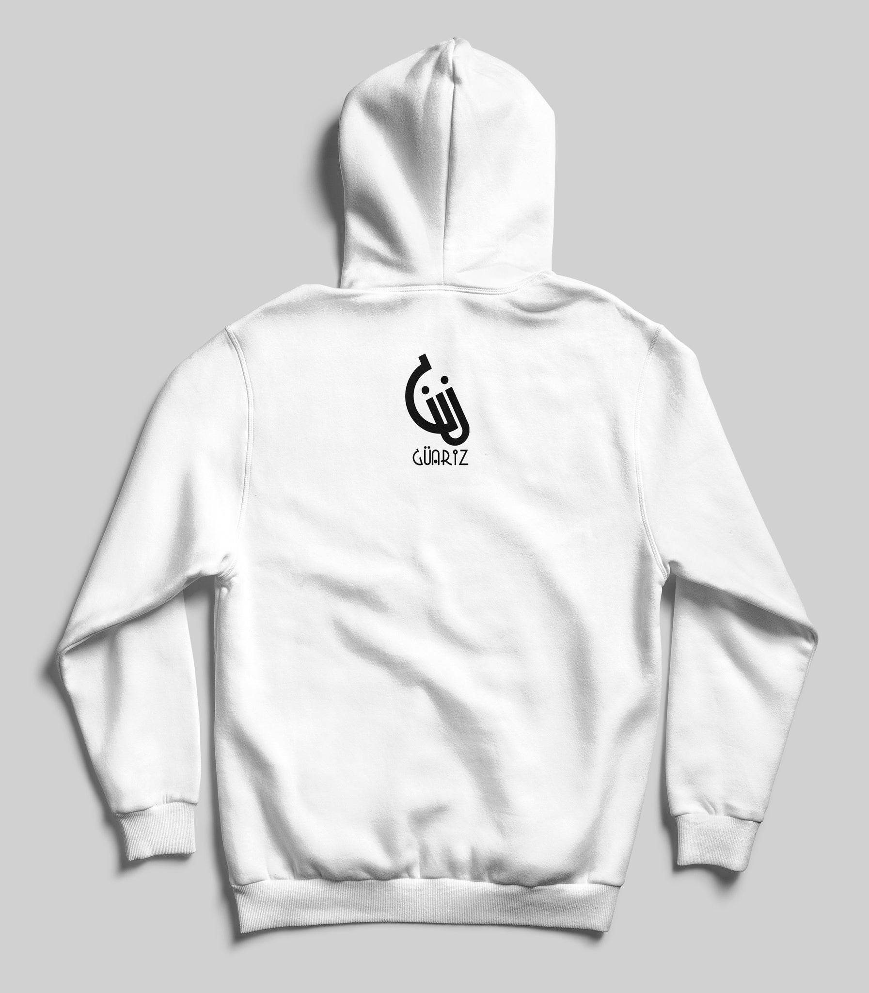 TLAXCALA HOODIE