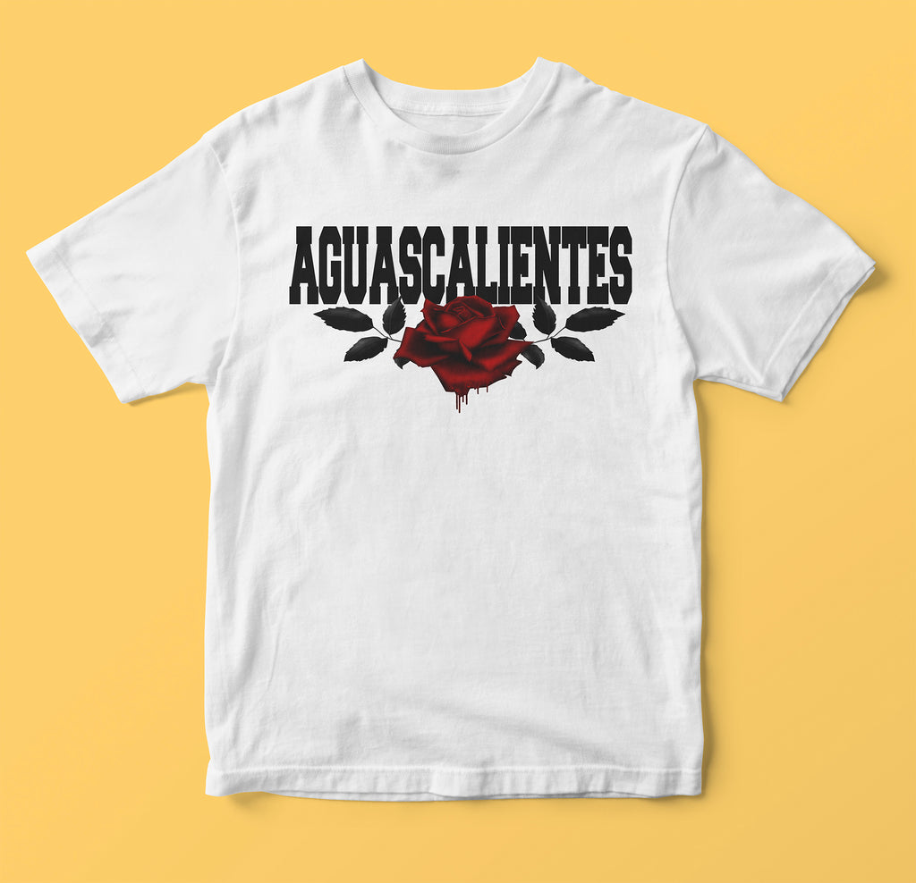 Aguascalientes Tee YOUTH