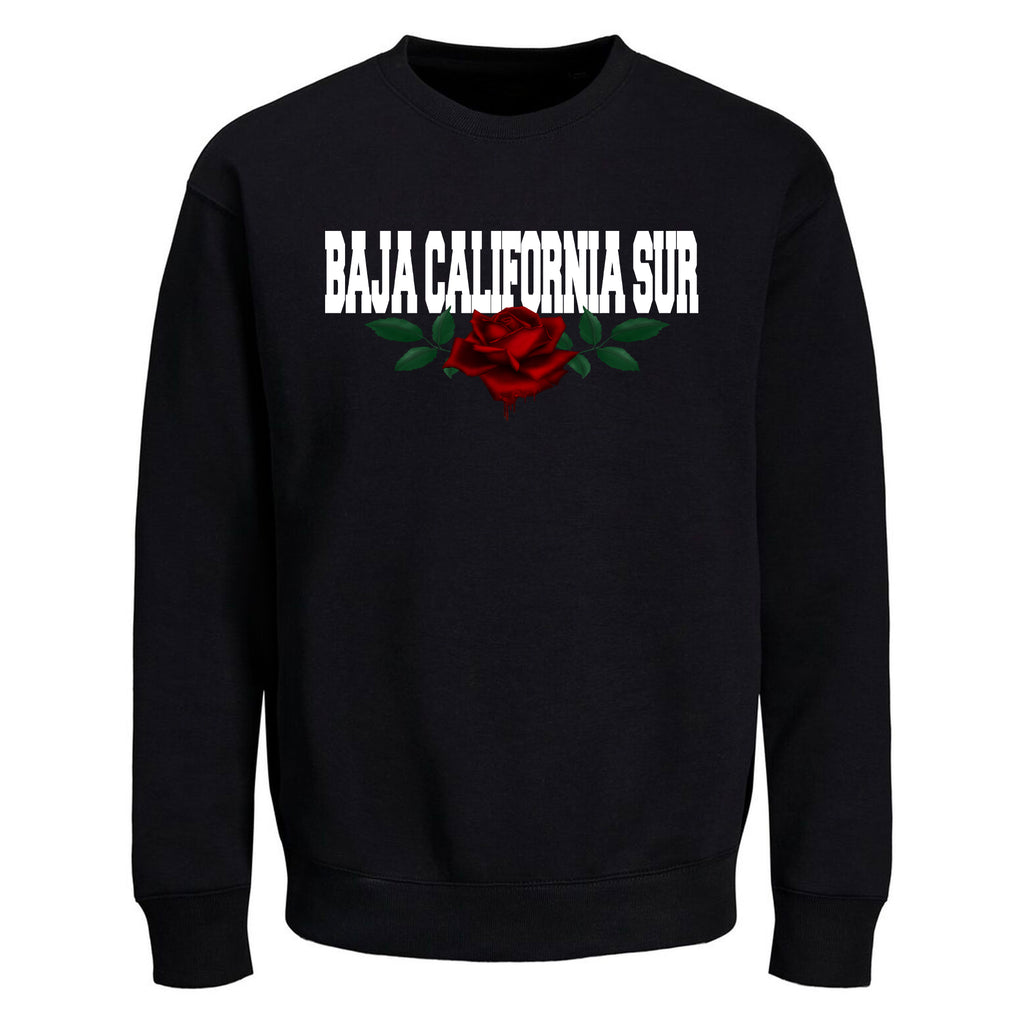 BAJA CALIFORNIA SUR Sweatshirt