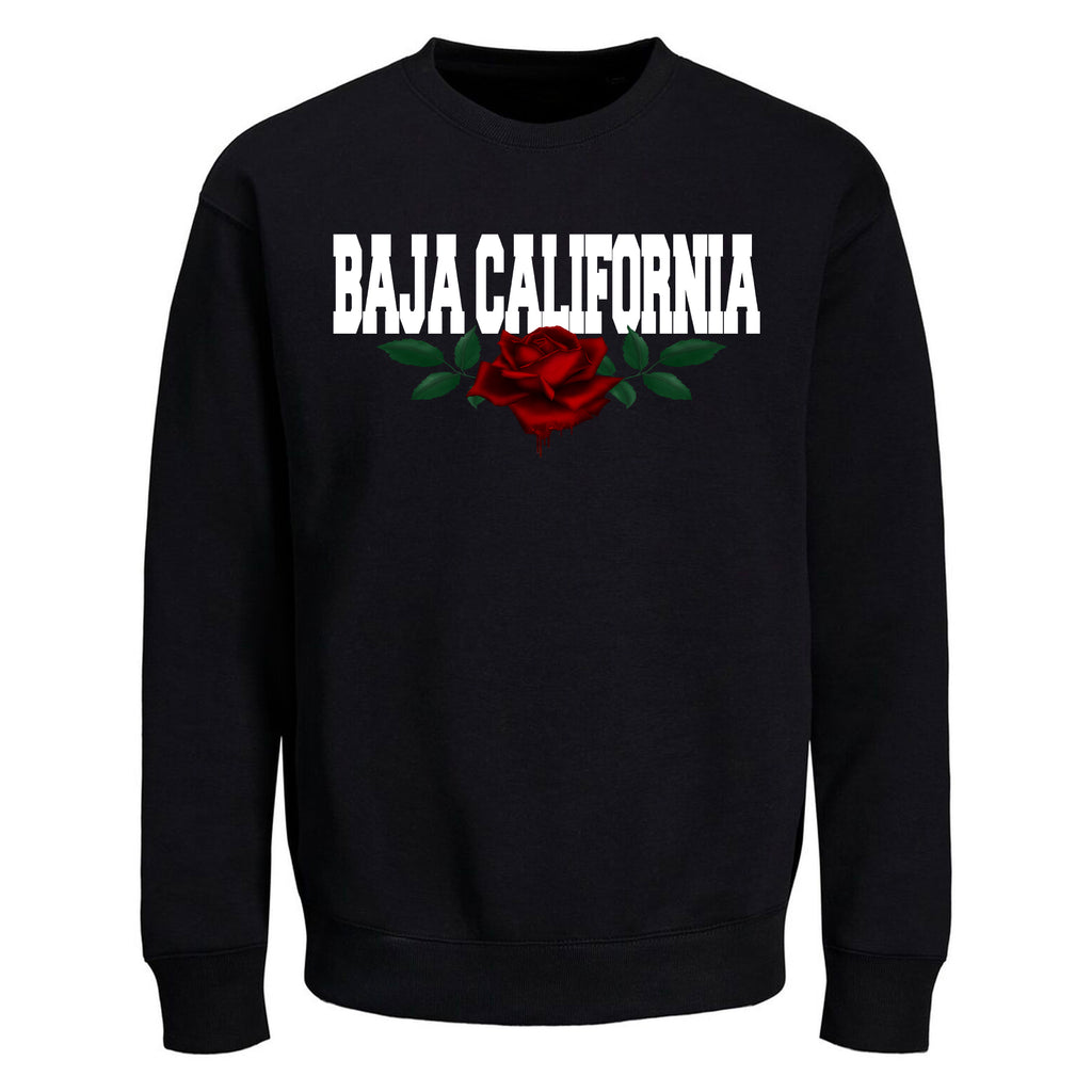 BAJA CALIFORNIA Sweatshirt