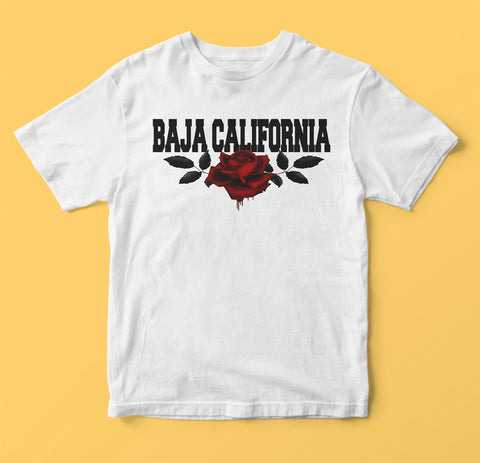 Baja California Tee YOUTH