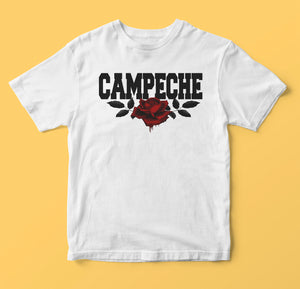 Campeche Tee YOUTH