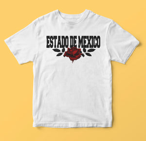 Estado de Mexico Tee YOUTH