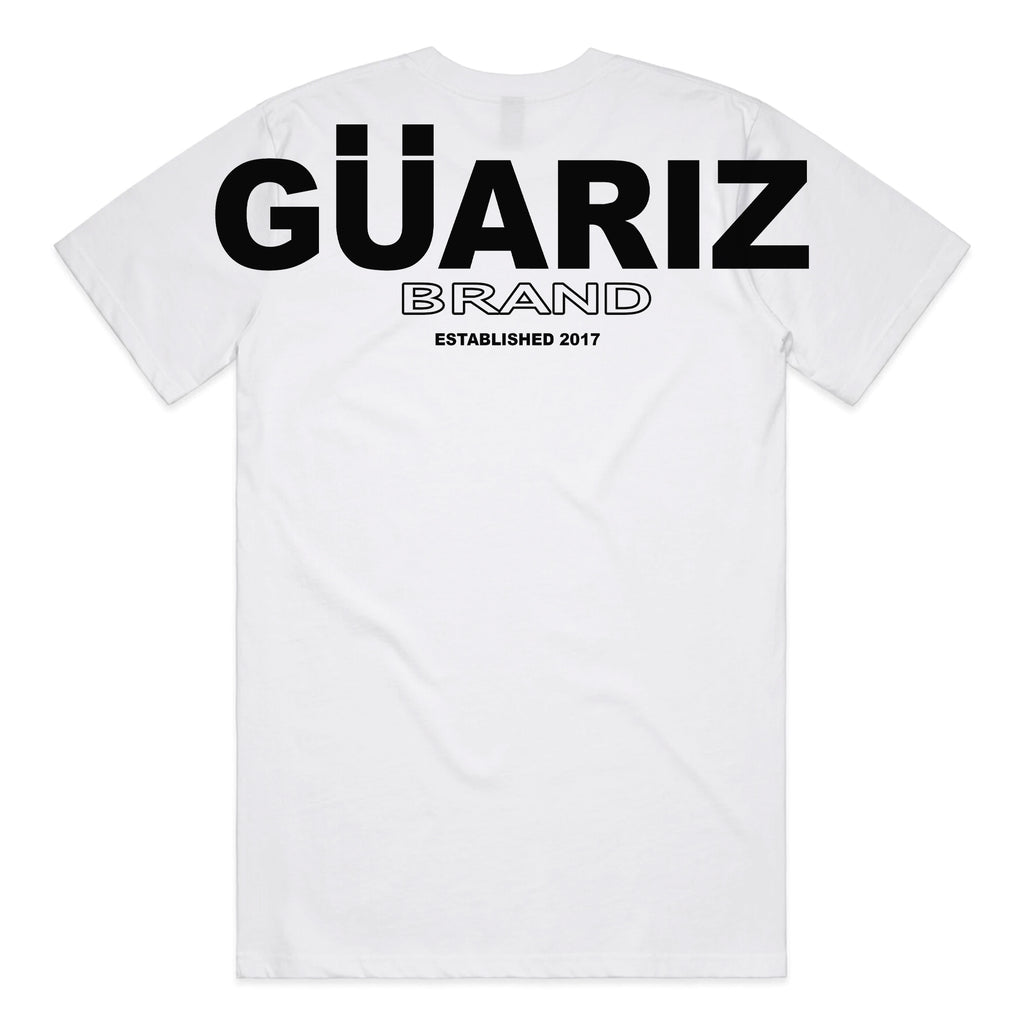 GUARIZ BRAND ULTRA T-SHIRT