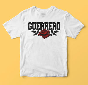 Guerrero Tee YOUTH