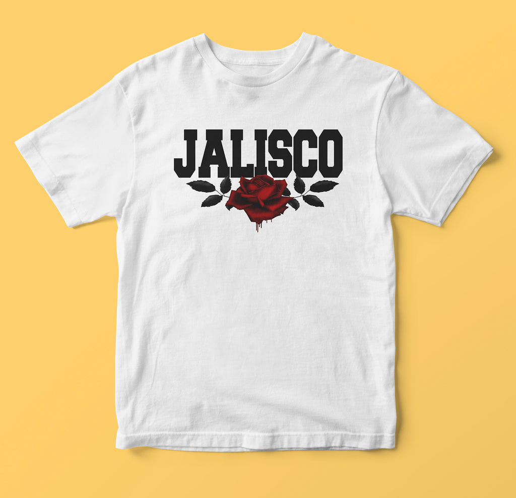 Jalisco Tee YOUTH