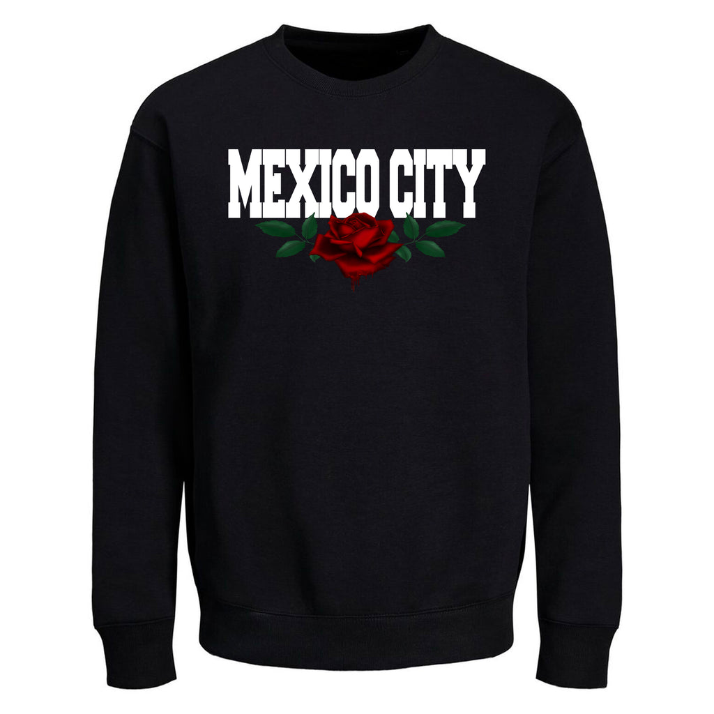MEXICO CITY Sweatshirt