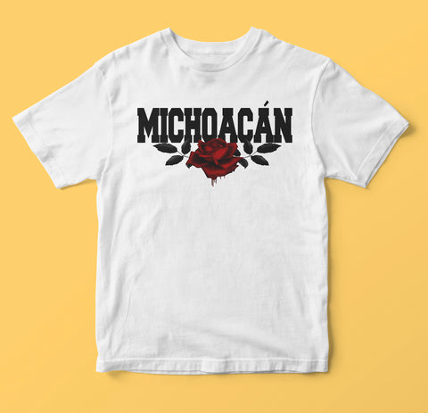 Michoacan Tee YOUTH