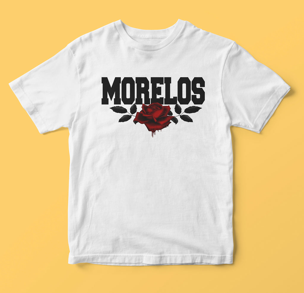 Morelos Tee YOUTH