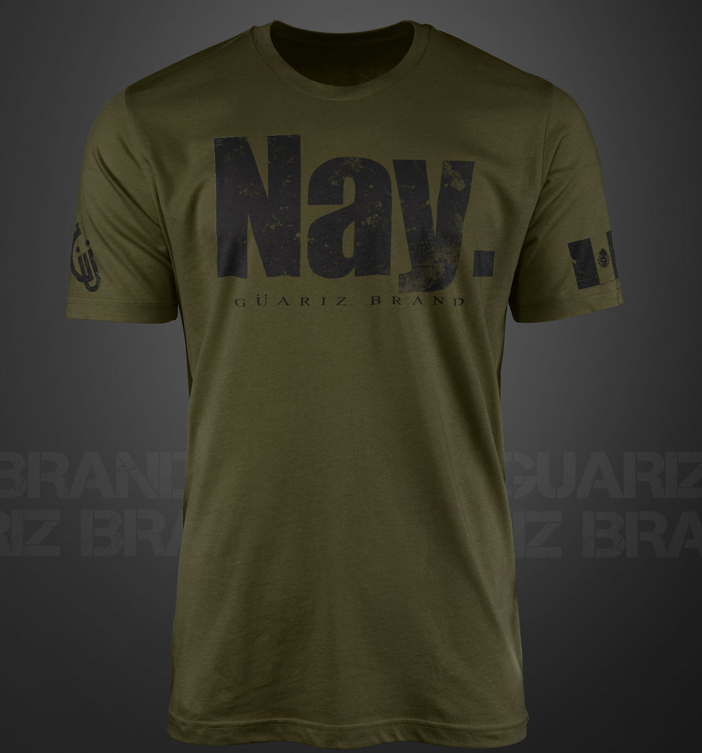 NAY.™ NAYARIT MEX T-SHIRT