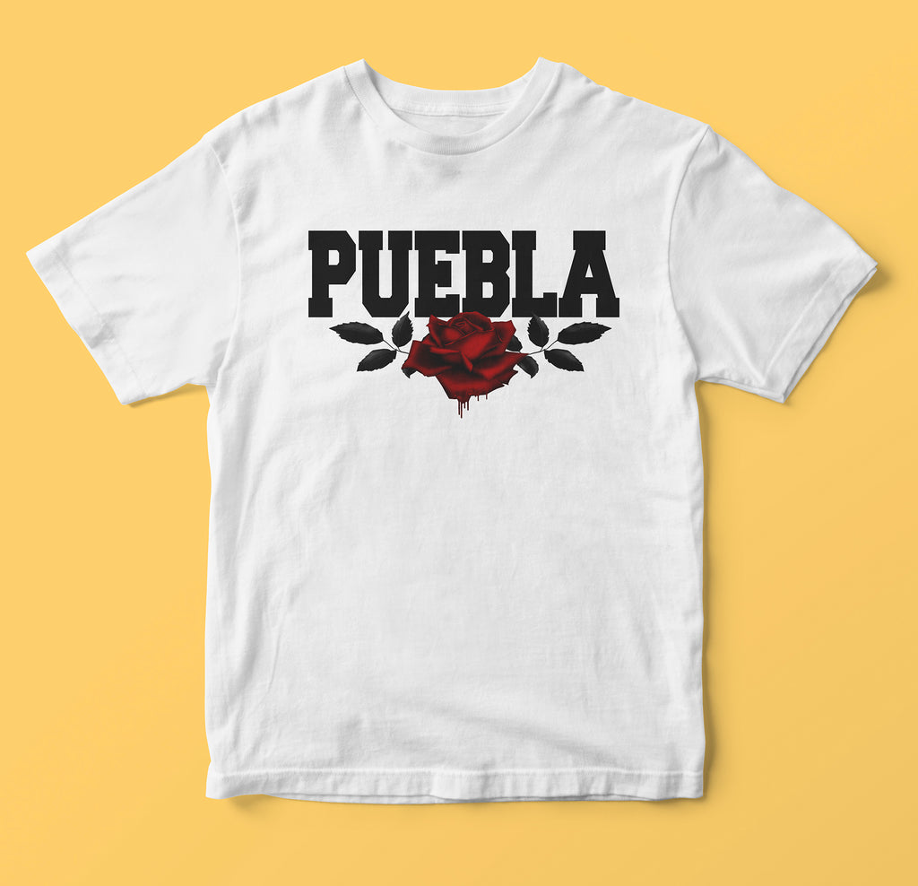 Puebla Tee YOUTH