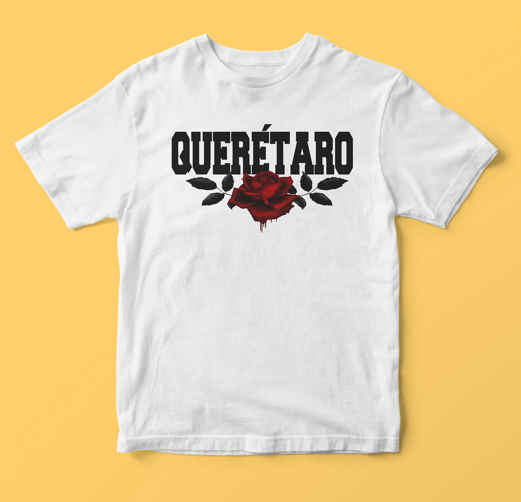 Queretato Tee YOUTH