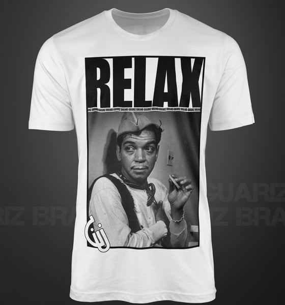 RELAX CANTINFLAS™ T-SHIRT