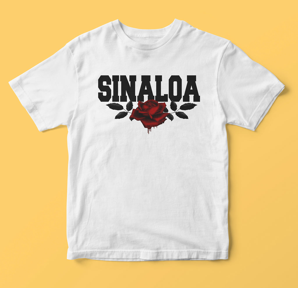 Sinaloa Tee YOUTH