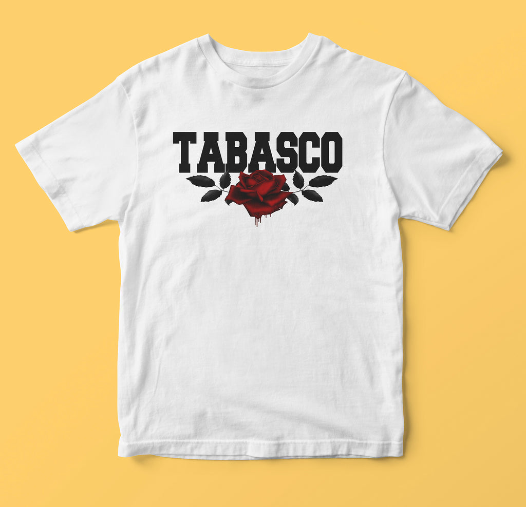 Tabasco Tee YOUTH