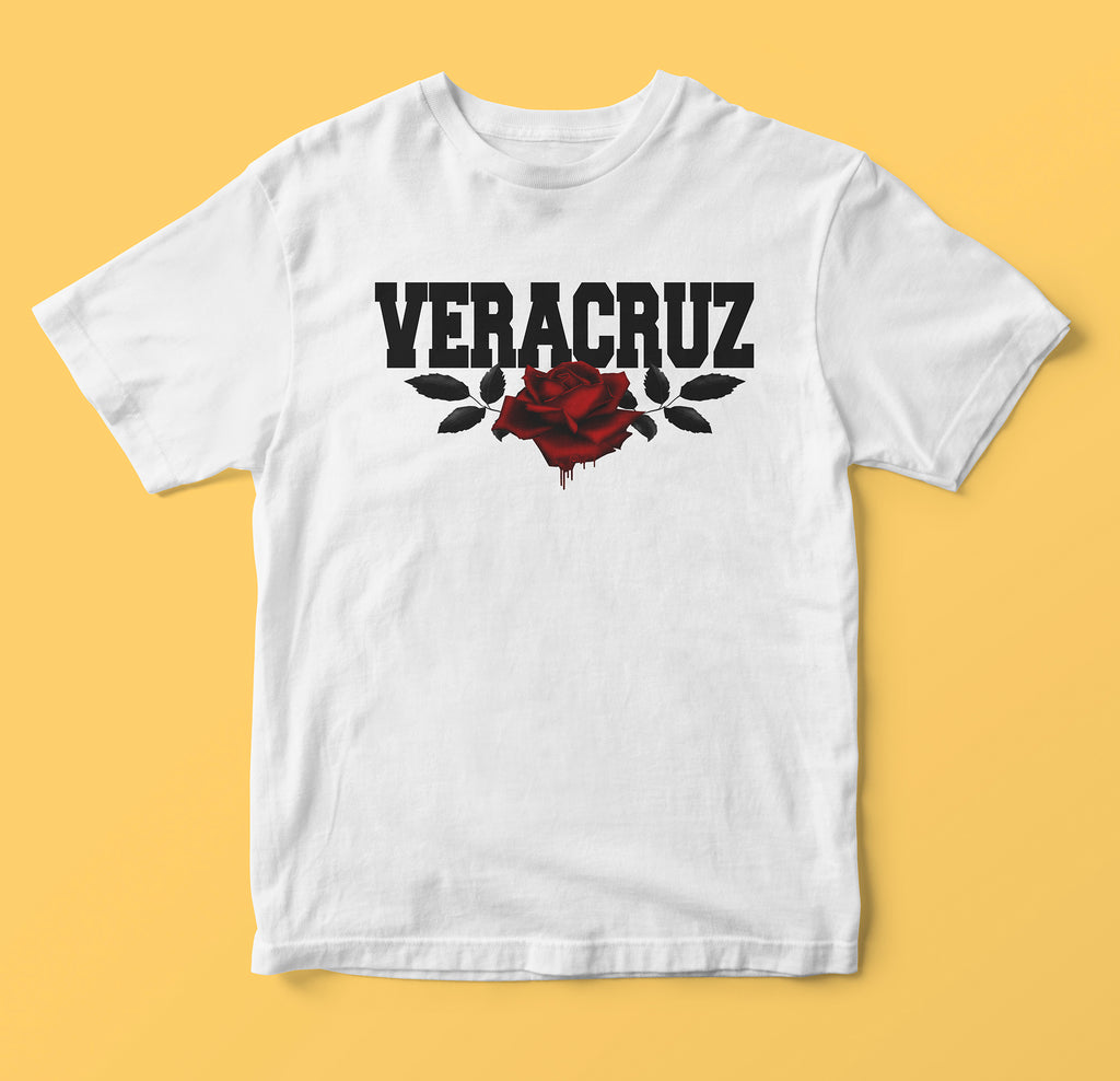 Veracruz Tee YOUTH