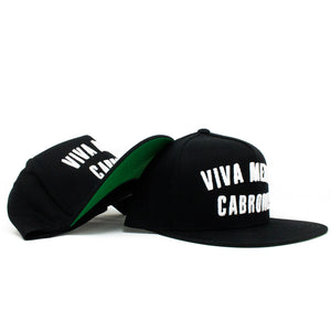 VIVA MEXICO SNAP BACK
