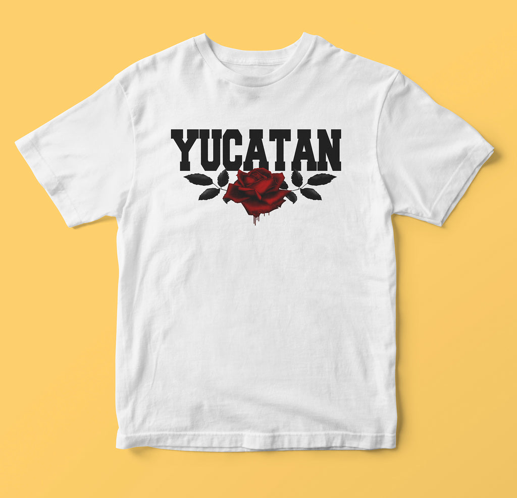 Yucatan Tee YOUTH