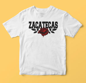 Zacatecas Tee YOUTH