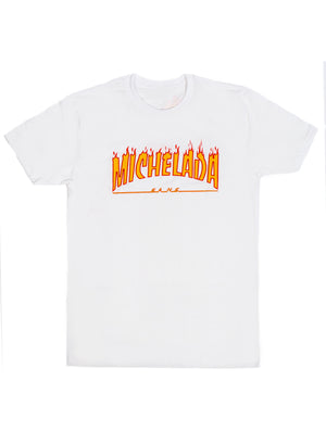 MICHELADA GANG WHITE™ (unisex)