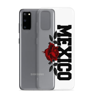 MEXICO Samsung Case