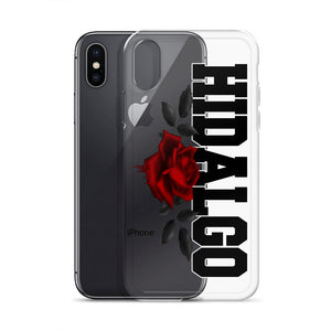 HIDALGO™ iPhone Case
