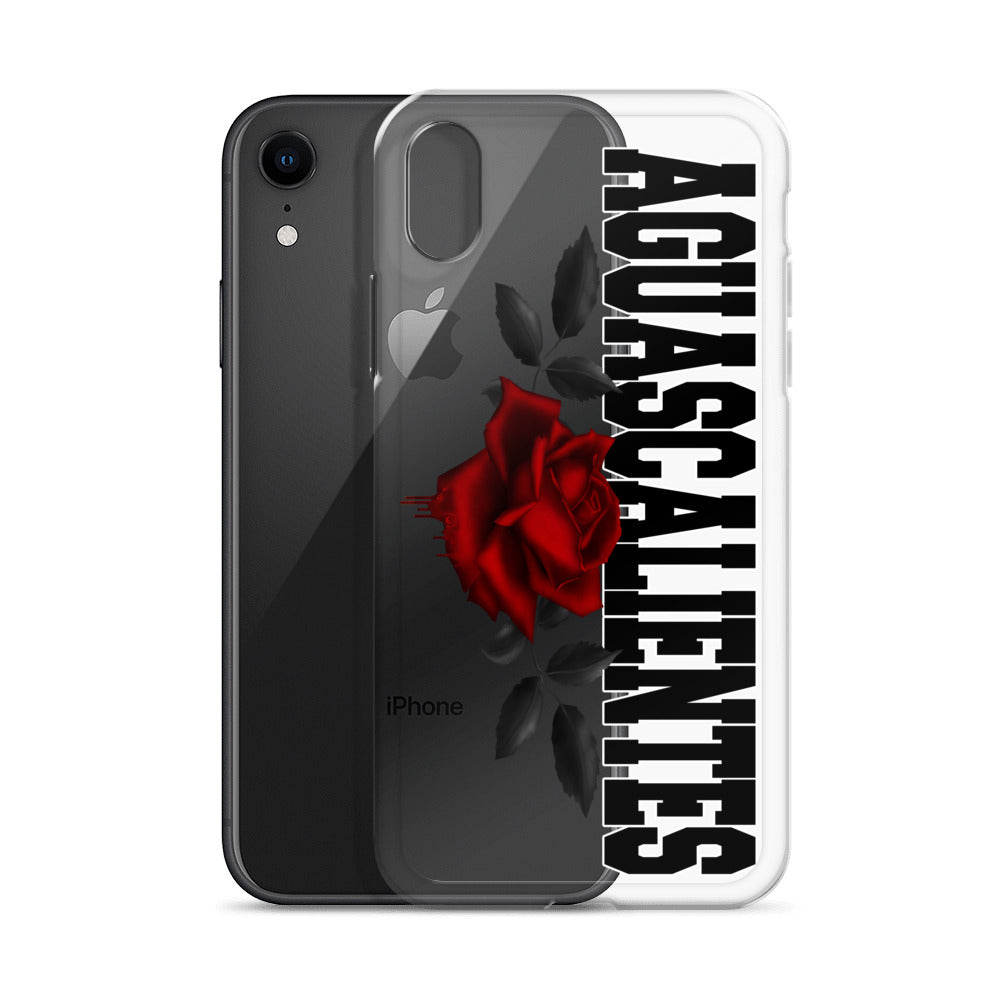 AGUASCALIENTES™ iPhone Case