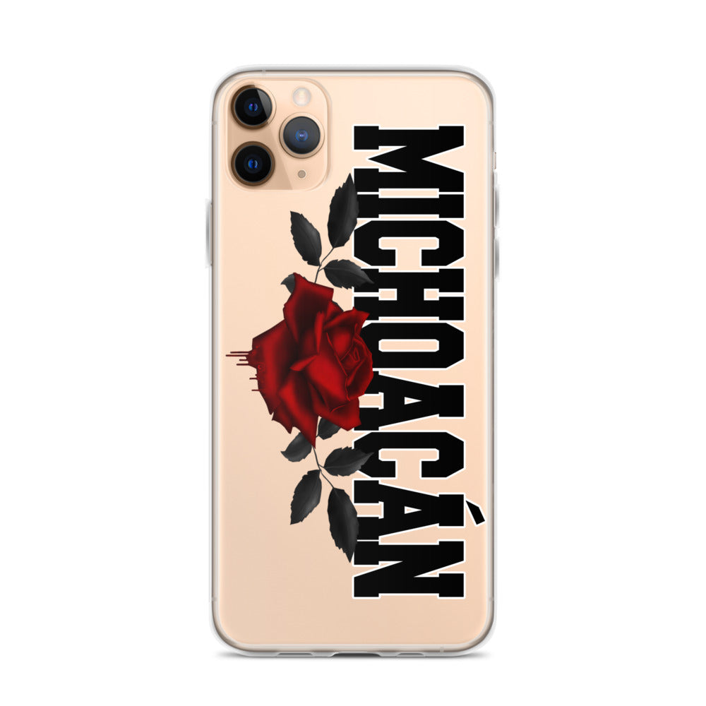 MICHOÁCAN™ iPhone Case