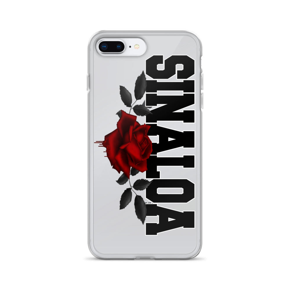SINALOA™ iPhone Case