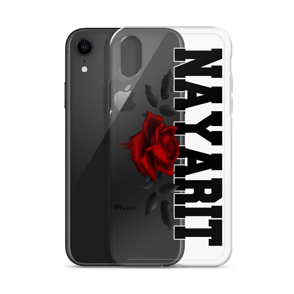 NAYARIT™ iPhone Case