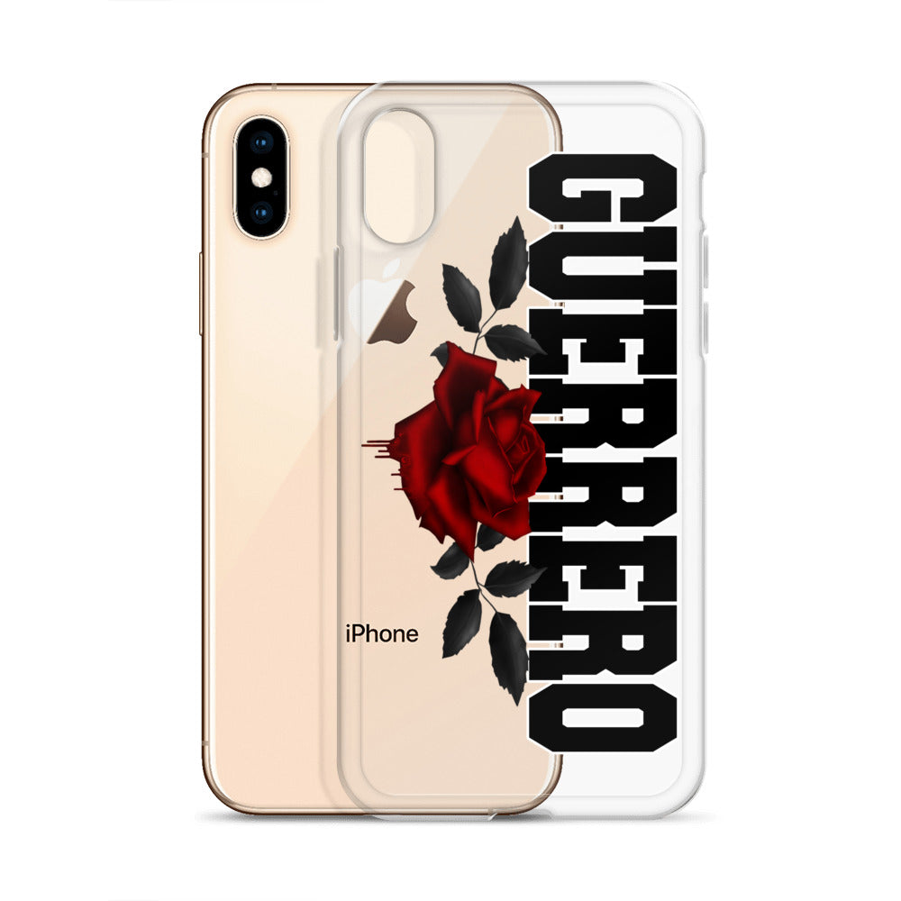 GUERRERO™ iPhone Case