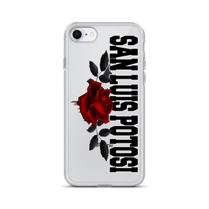 SAN LUIS POTOSI™ iPhone Case