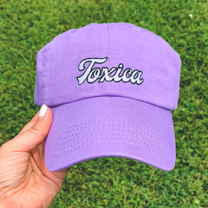 Toxica HAT™