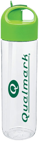 24 oz H2go Arc Water Bottle (Pack of 72)