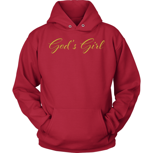 God is Within Her Hoodie - Dressed Up Tee Shop  - 5