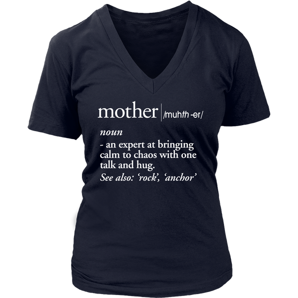 Mother: Calm to Chaos - Dressed Up Tee Shop  - 5