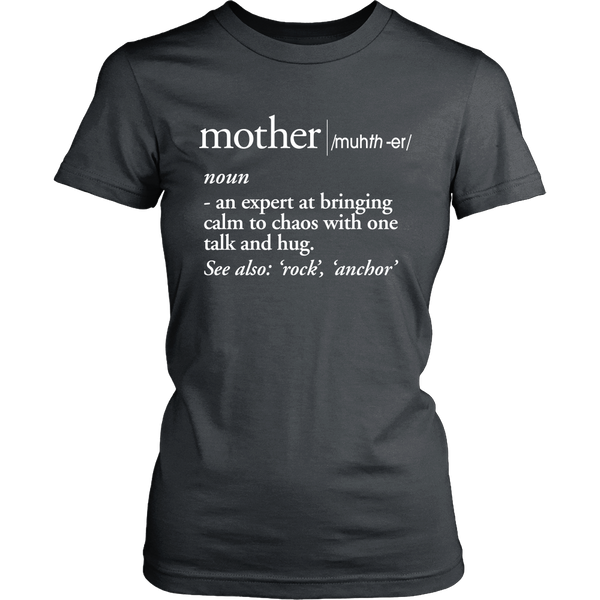 Mother: Calm to Chaos - Dressed Up Tee Shop  - 2