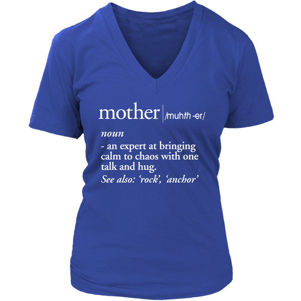 Mother: Calm to Chaos - Dressed Up Tee Shop  - 6