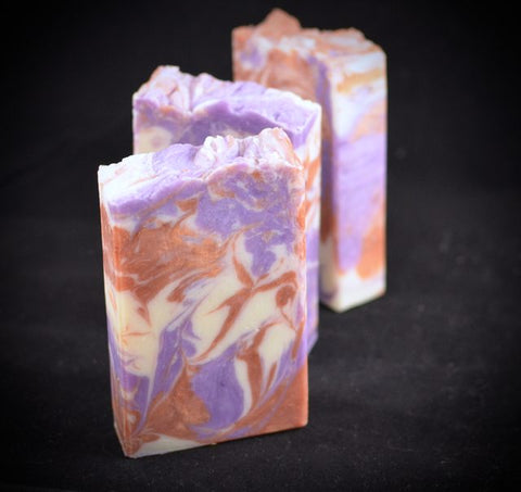 Bar Soap - Relaxation Soap