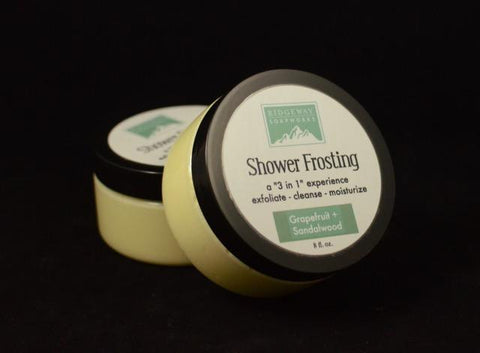 Scrub - Shower Frosting