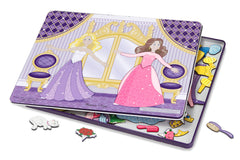 Princess Travel Case